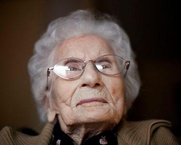 Las 10 personas más longevas de la historia. Es asombrosa la edad de la más mayor 1