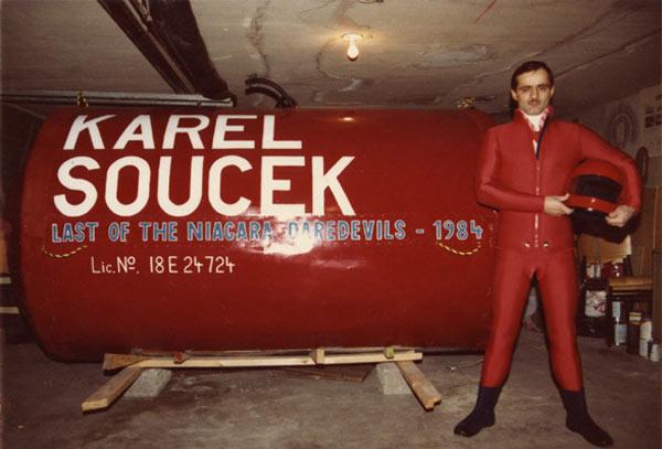 KAREL SOUCEK