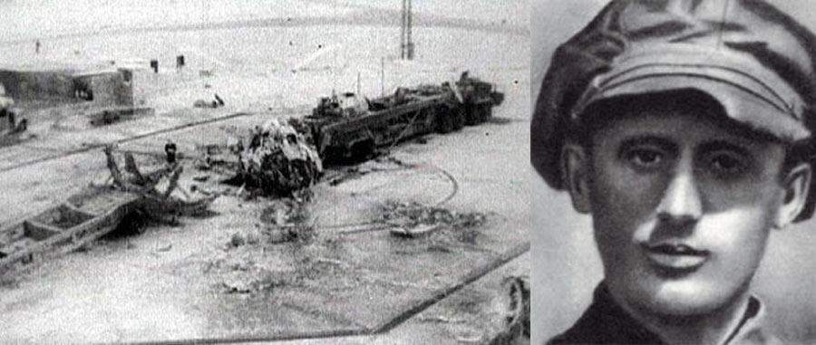 VALERIAN IVANOVICH ABAKOVSKY