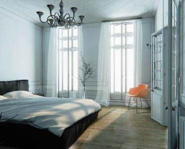 Te Dejará Sin Palabras: Visita Ultrarealista A Un Apartamento De París Gracias A Unreal Engine 4 1