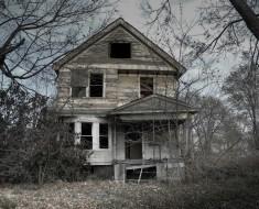 13 Casas Encantadas REALES