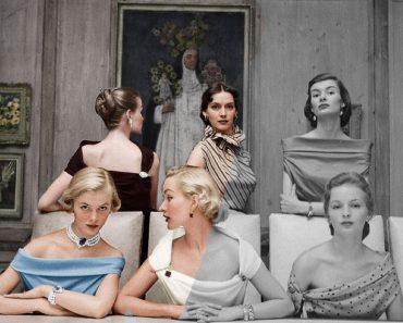 GIFs De Grandes Fotografías En Blanco Y Negro Transformándose A Color. ¡Impresionante el #5! 1
