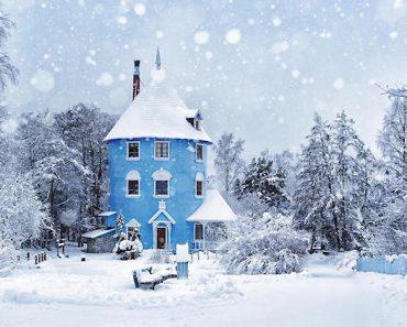 19 fotos impresionantes de maravillosos inviernos en el mundo 2