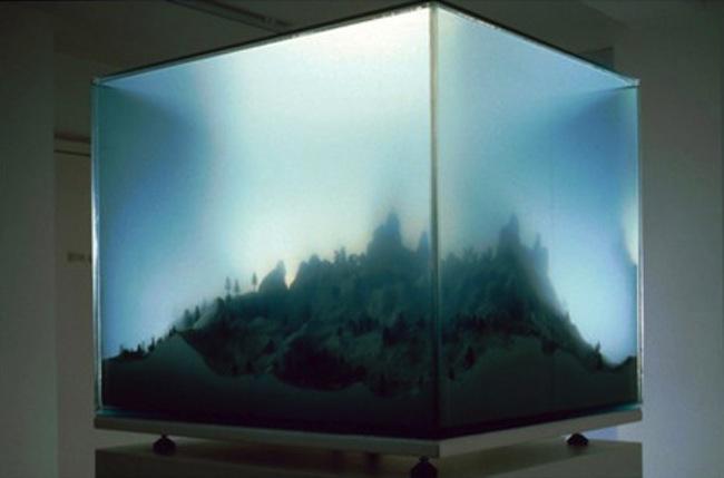 Las sorprendentes e increíbles obras de arte de Mariele Neudecker que te dejarán sin palabras