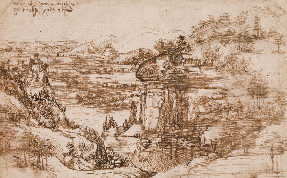 Toscana Da Vinci