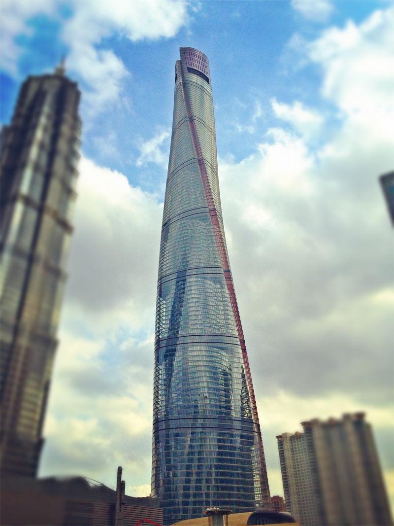 2-Shanghai-Tower