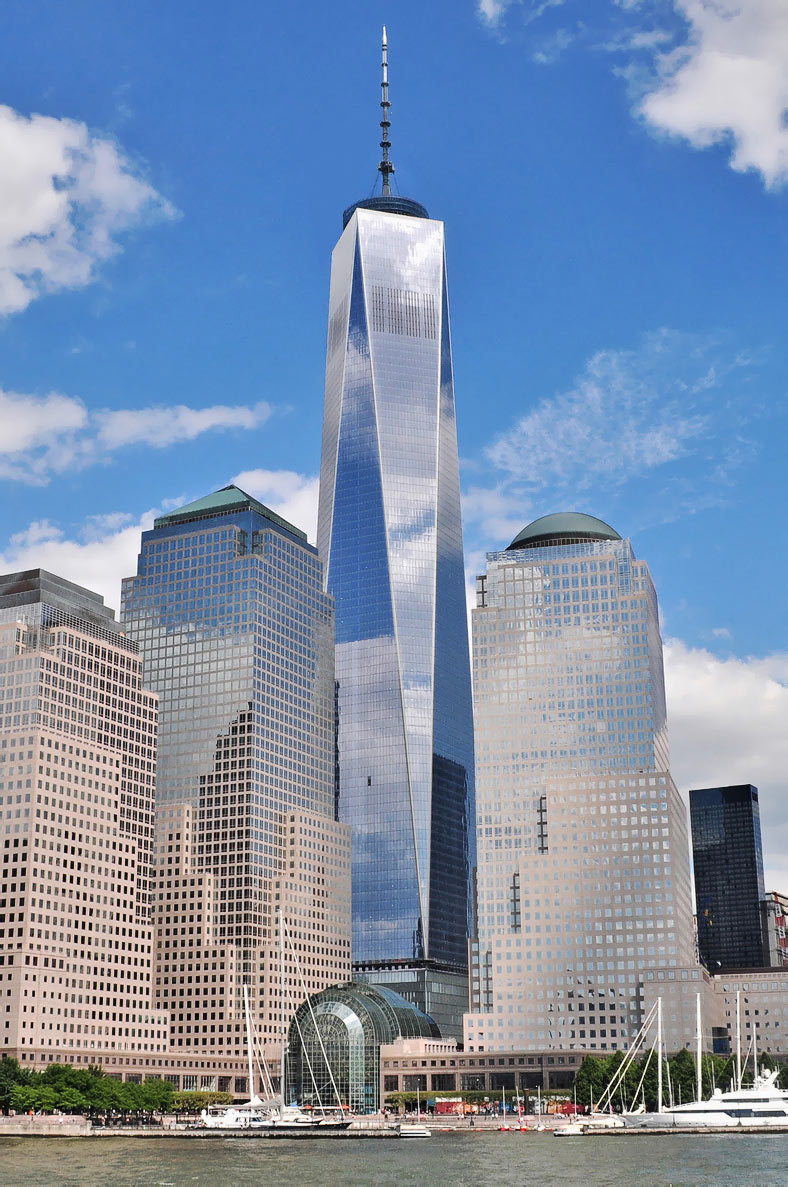 4-One-World-Trade-Center-Freedom-Tower
