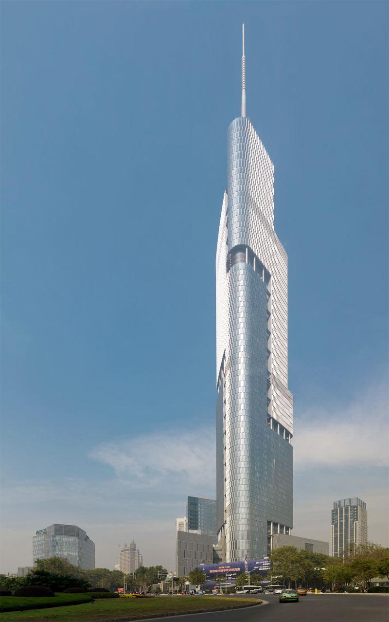 9-Zifeng-Tower