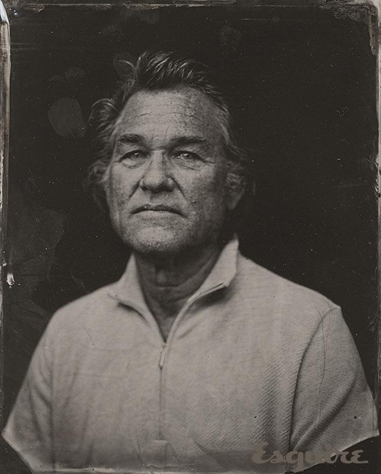 Kurt-Russell