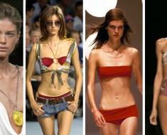 ATENCIÓN: La Ciencia Dice Que La Anorexia Es Contagiosa