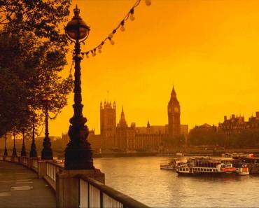 Las 10 Ciudades Más Románticas Del Mundo 2