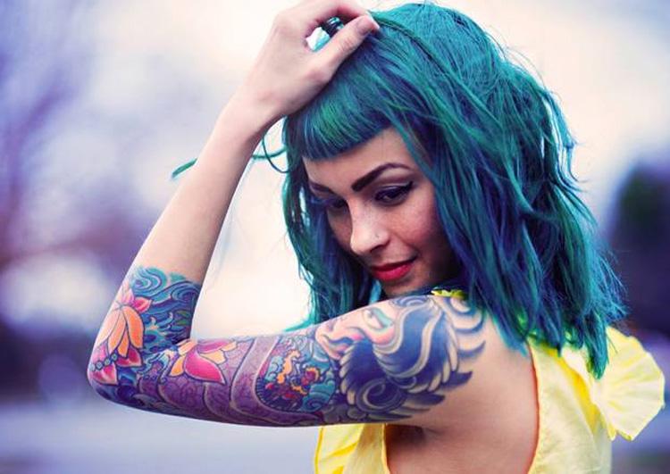 Esta Increíble Crema Promete Eliminar Los Tatuajes Sin Dolor Y Sin Apenas Coste