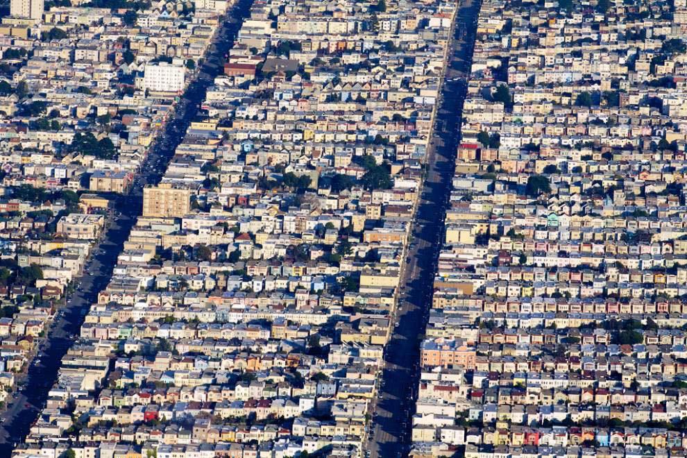 Las Fotografías Aéreas Más Asombrosas Que Has Visto Jamás