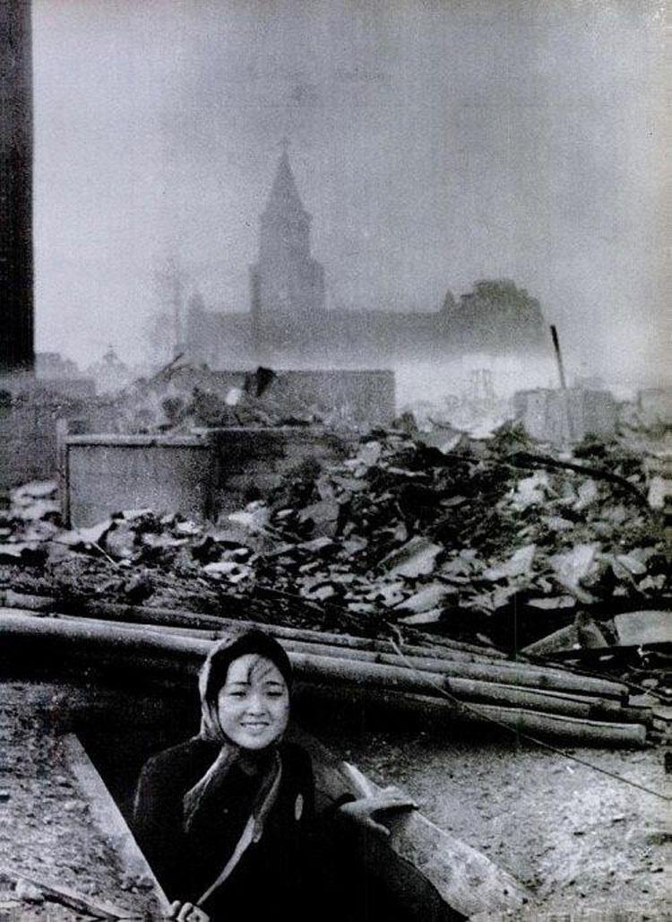 16 Fotografías Históricas Que Probablemente No Has Visto Antes. La #11 Es Increíble