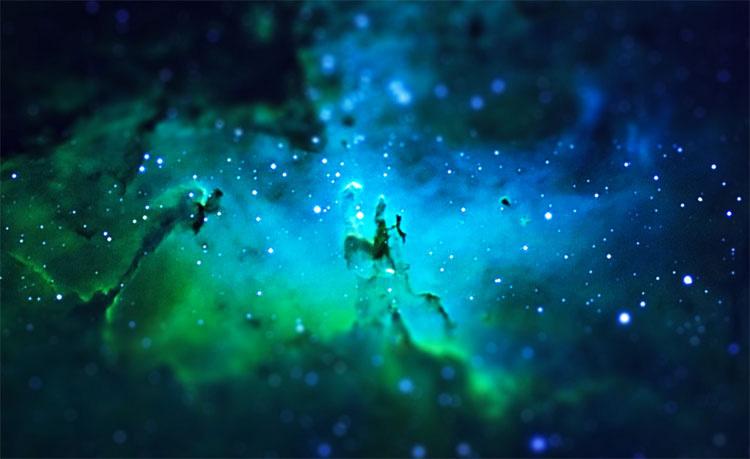 Increíbles Fotografías Del Espacio Como Nunca Lo Has Visto