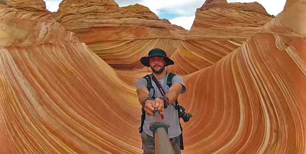 Fotógrafo Viaja A 36 Países Durante 600 Días Y Crea Este Espectacular Vídeo