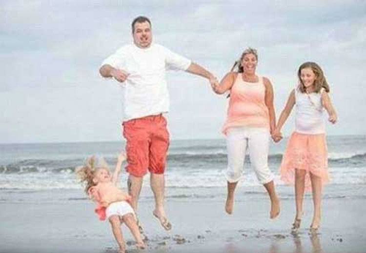 18 Fotos De Familia Horribles Que Harán Que Te Partas De Risa