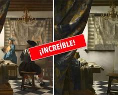 Las Sorprendentes Obras Maestras De La Pintura Sin Personas En ellos