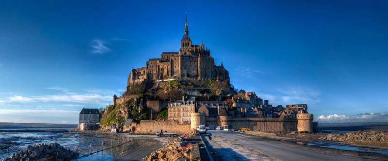 26 Lugares Reales Que Parecen Que Han Sido Sacados De Los Cuentos De Hadas