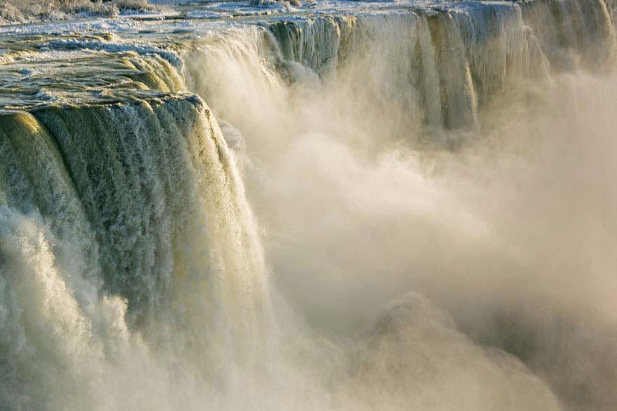 16 Lugares Famosos Fotografíados En Su Verdadero Ambiente. Atención al #2