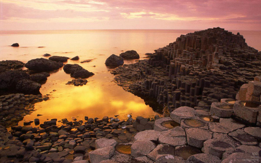 10 De Los Lugares Más Increíbles Del Mundo