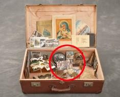 Impresionantes Fotografías Del Contenido De 400 Viejas Maletas Descubiertas En Un Asilo Mental Abandonado