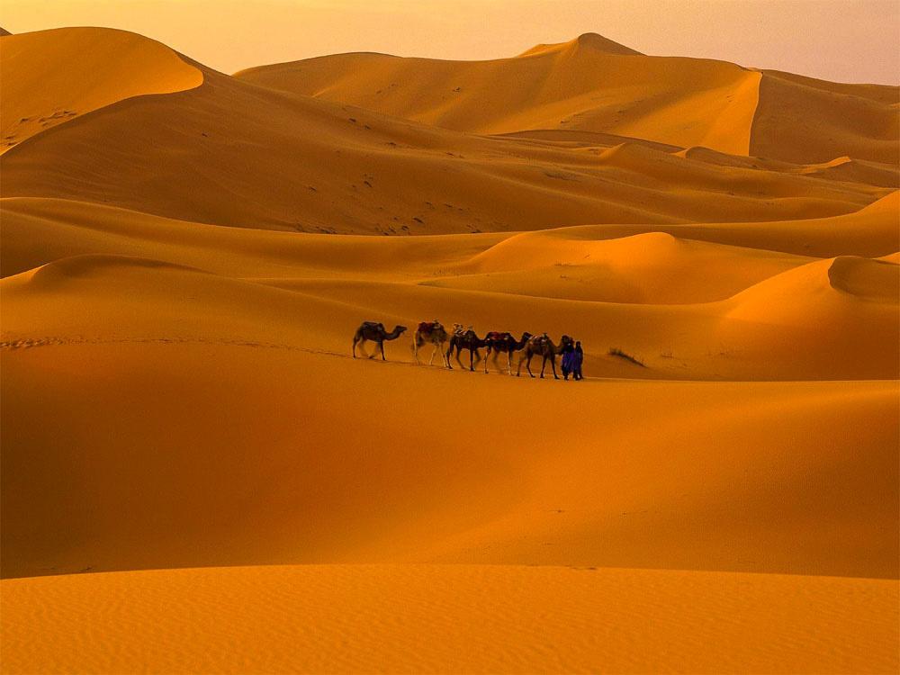 Los 16 Mejores Lugares Del Mundo Para Ver Una Puesta De Sol