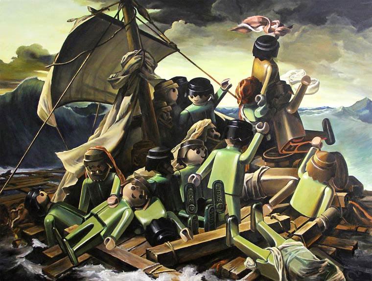 pinturas-clasicas-playmobil-6