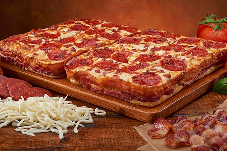 5 Pizzas Monstruosas Que Serán La Pesadilla De Tu Dieta