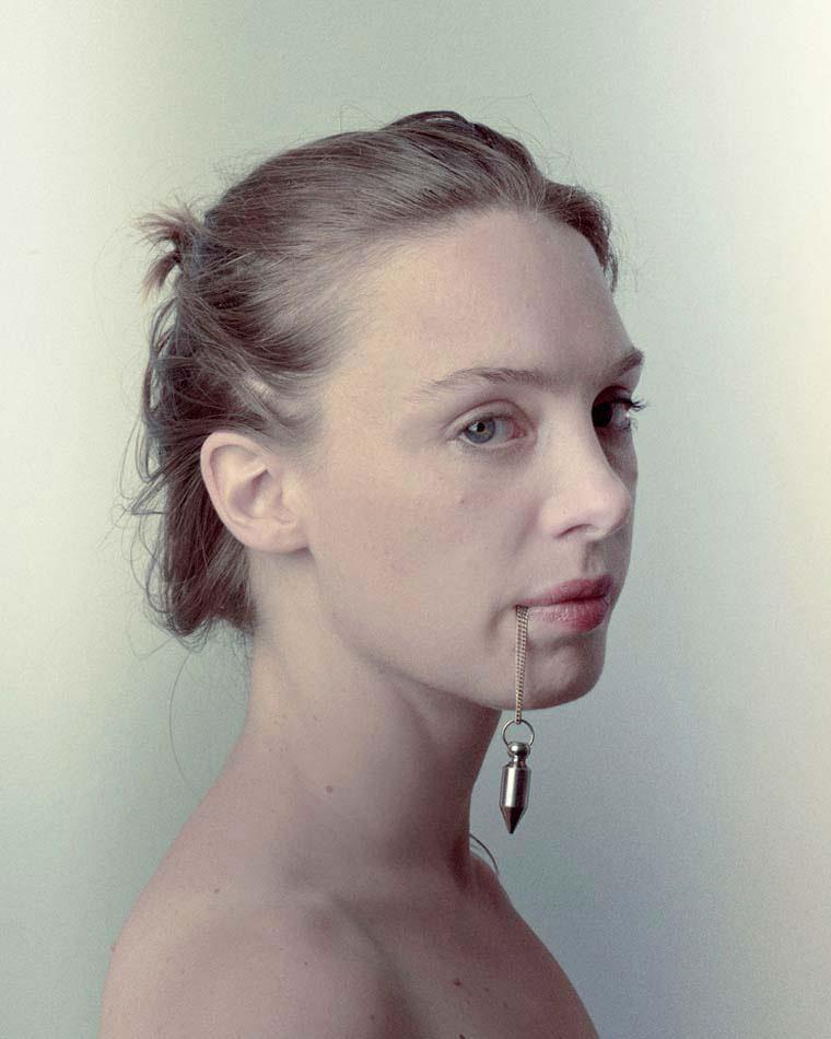 Estos Increíbles Retratos de Famosos Seguro Que Te Impactan