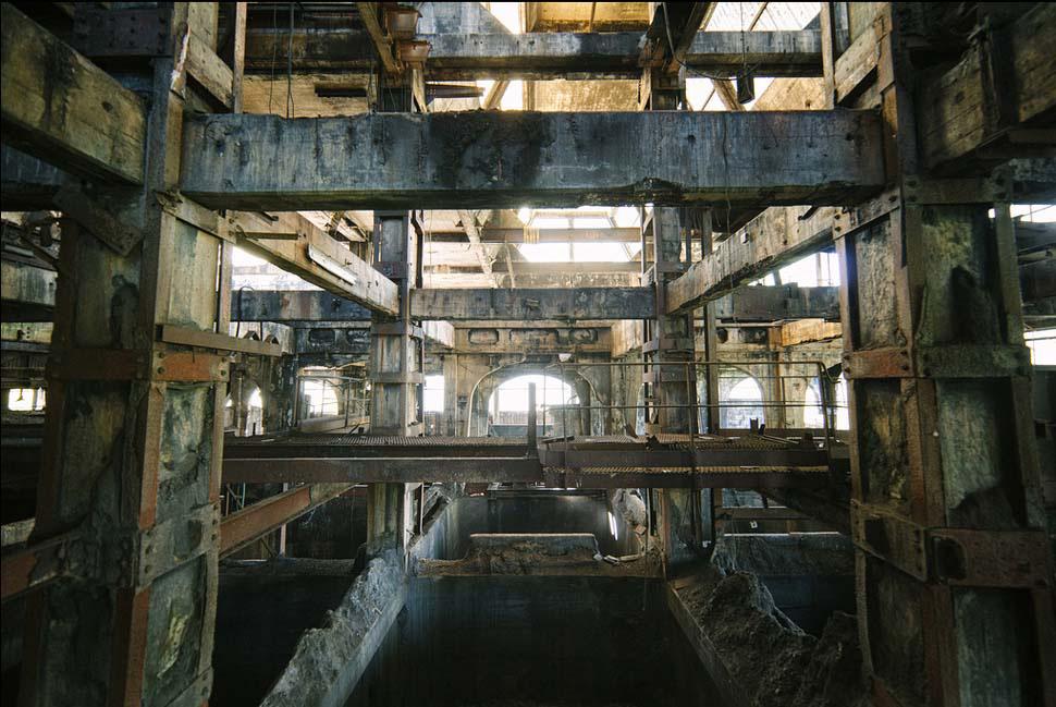 Los 38 Sitios Abandonados Más Inquietantes Del Mundo Que Te Producirán Escalofríos
