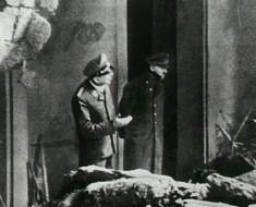 Fotografía Del Día: La Última Fotografía De Adolf Hitler