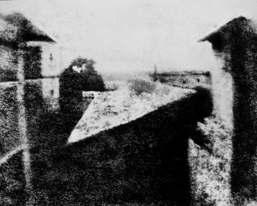 Joseph Nicéphore Niépce, El Inventor Francés Que Creó La Primera Fotografía
