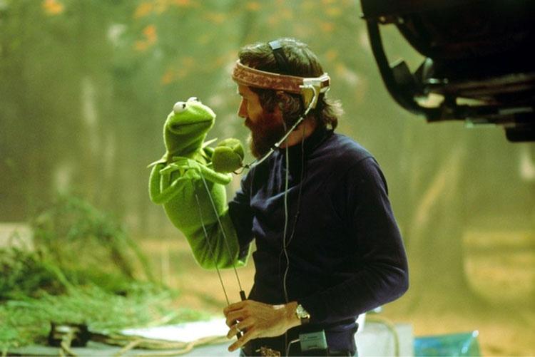 30 fotos de actores detrás de las escenas que cambiará la forma en que ves sus películas