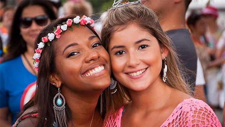 ¿Por qué las personas más felices del mundo se encuentran en América Latina? 1