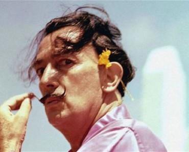 31 Espléndidas fotos de Salvador Dalí que probablemente nunca has visto antes 1