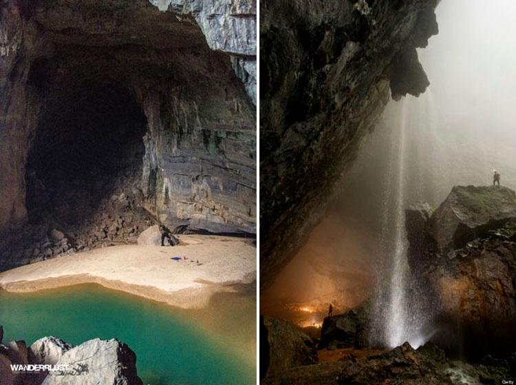 La Cueva Más Grande Del Mundo Tiene Su Propio Río, Selva Y Clima. ¡INCREÍBLES Imágenes! 12