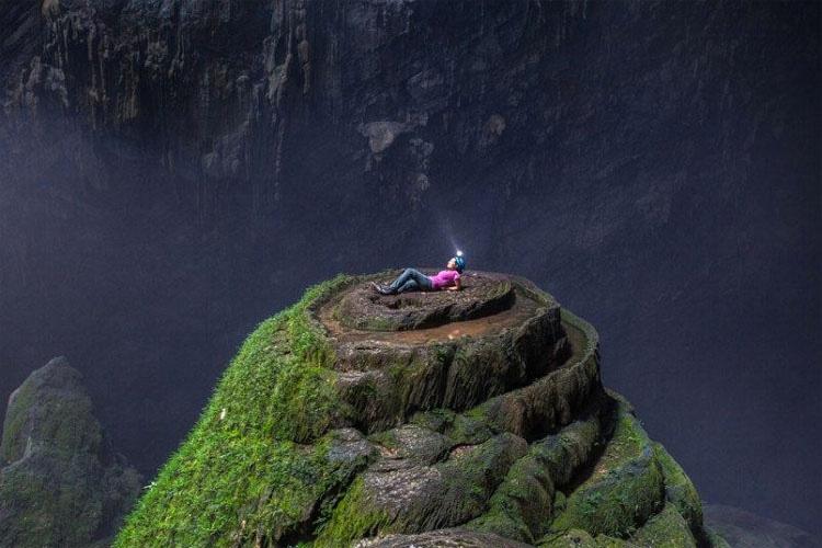 La Cueva Más Grande Del Mundo Tiene Su Propio Río, Selva Y Clima. ¡INCREÍBLES Imágenes! 4