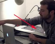 ALUCINANTE. 72 horas de un dibujo increíblemente detallado condensadas en un vídeo de 2 minutos