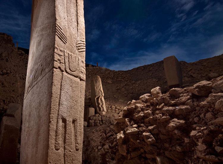 10 Increíbles hallazgos arqueológicos Que Sus Libros De Historia Probablemente No Mencionó