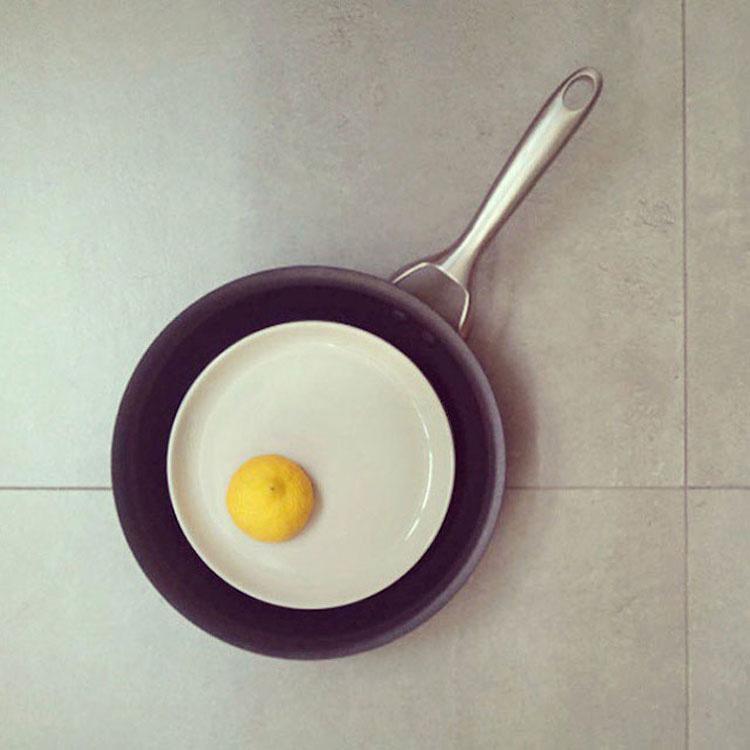 11 ilusiones ópticas con objetos cotidianos. Atención a la #7