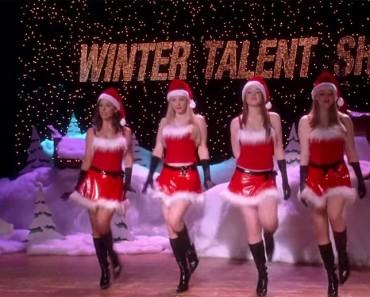 INCREÍBLE vídeo musical creado a partir de la combinación de 77 escenas de películas de baile de Hollywood  1