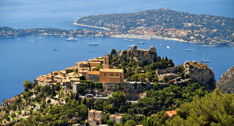 24 pueblos secretos de Europa que DEBES visitar