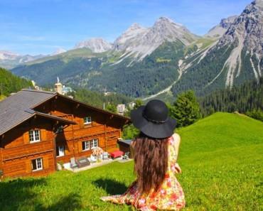 24 pueblos secretos de Europa que DEBES visitar YA 2