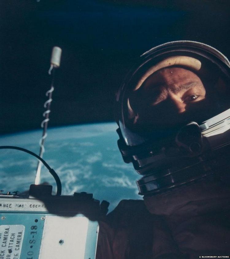 24 Selfies de celebridades de los últimos 100 años que demuestran que las selfies no es algo nuevo