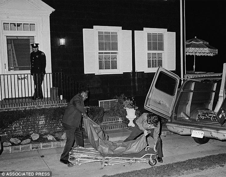 La verdadera historia de 'Terror en Amityville'