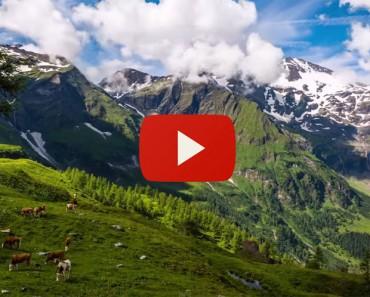 Durante 2 Años Estuvieron Haciendo Fotografías En Austria, Este Es El Asombroso Resultado