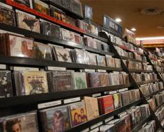 Estos son los 10 álbumes más vendidos de la historia. ¿Sabrías decir cuál es el PRIMERO?