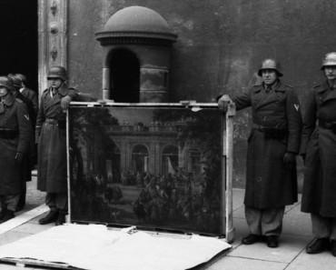 10 piezas de arte famosas que fueron robadas por los nazis 2