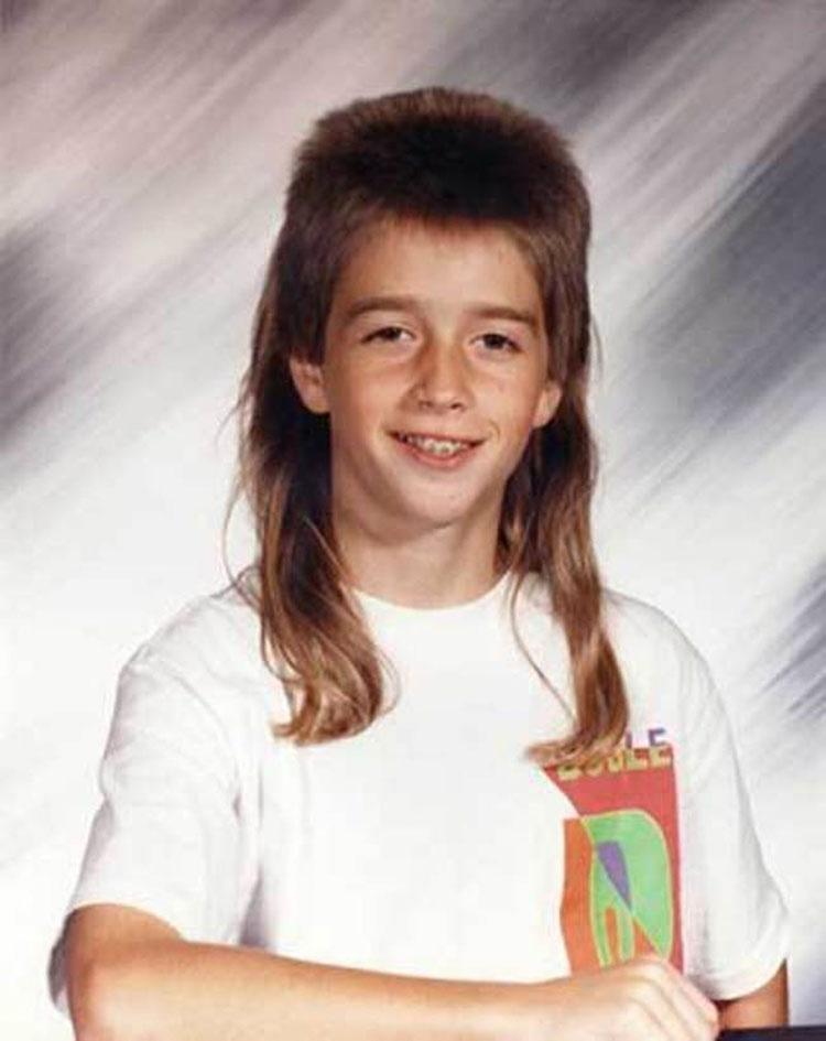 cortes de pelo tan horribles que estos nios hoy podran odiar a sus padres